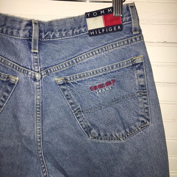 a8bcef83 Tommy Hilfiger Jeans | Vintage Tommy Size 1330 Straight Leg | Poshmark